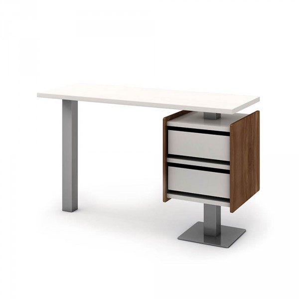 Manicure table Cube Square series