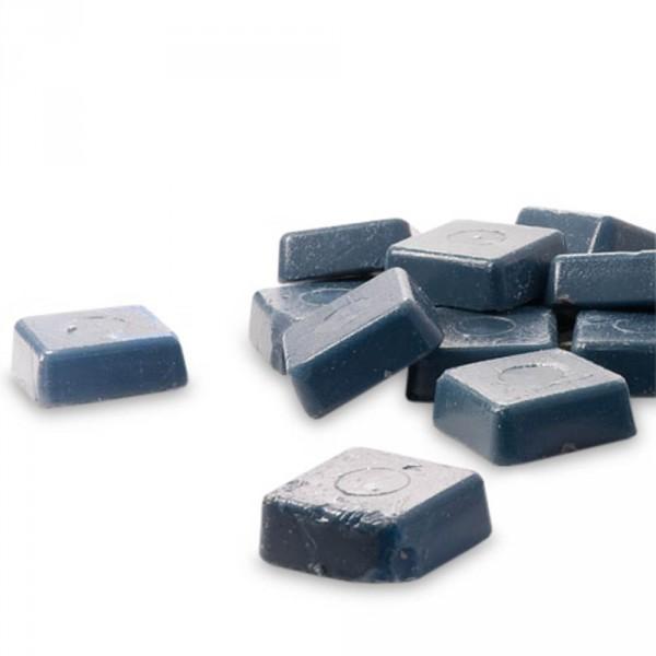 Azulen wax block, approx. 1000 g