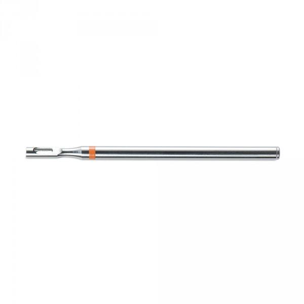 steel cutter, flat blade, 225 RF / 014