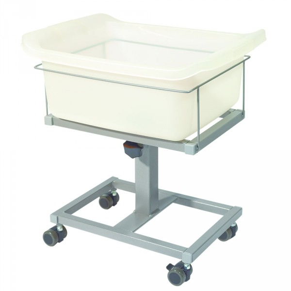 Footbath 'height-adjustable'