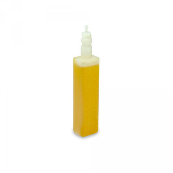 cartridge, honey, for face, without head, 20 g ( 25 ml )