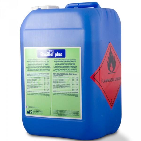 Bacillol Plus, 5000 ml