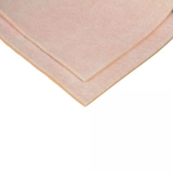 Hapla fleecy foam, 22,5 x 45 cm
