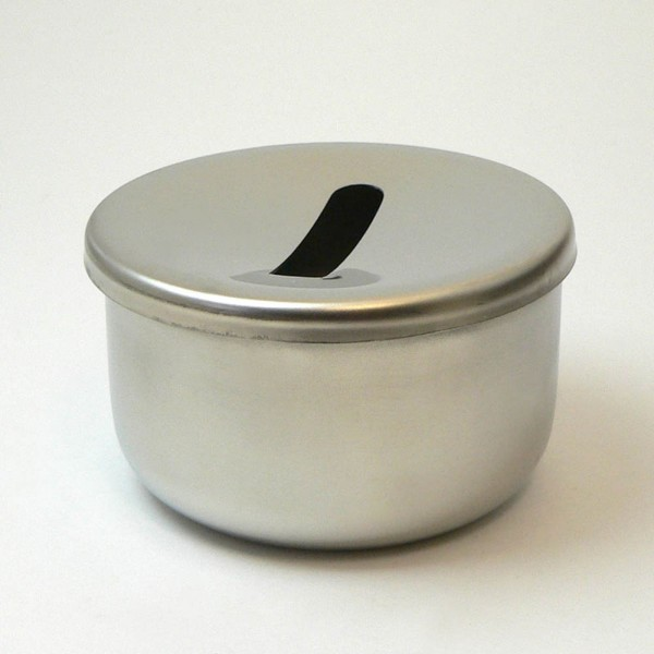 cutter cleaning box, high-grade steel + colander