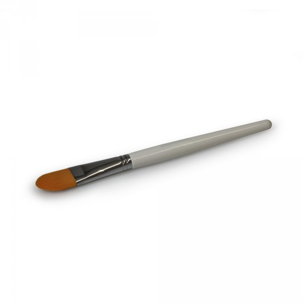 The ORB face brush, small