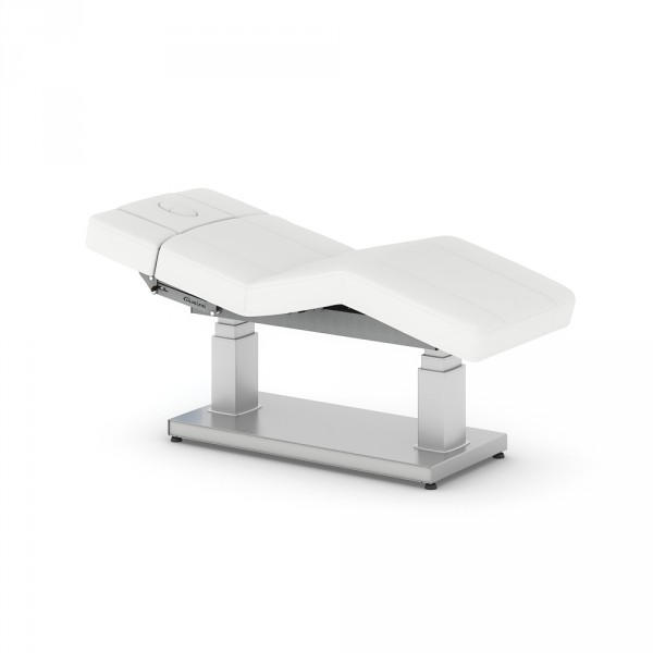 Spa table MLR Select Alu series