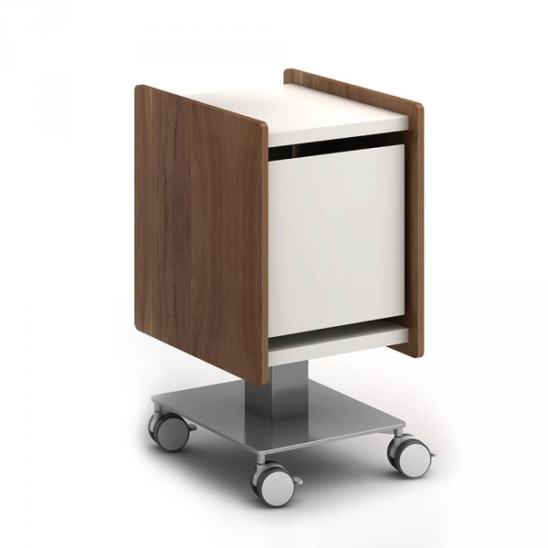 Equipment trolley Cube Square