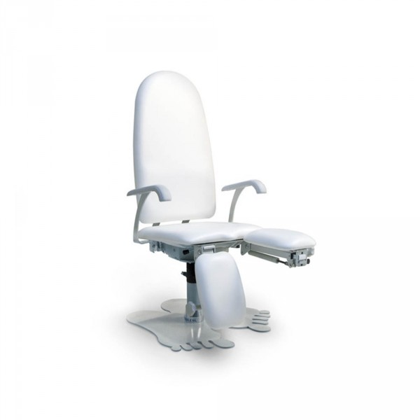 Pedicure chair PLS Podo Hydraulic series