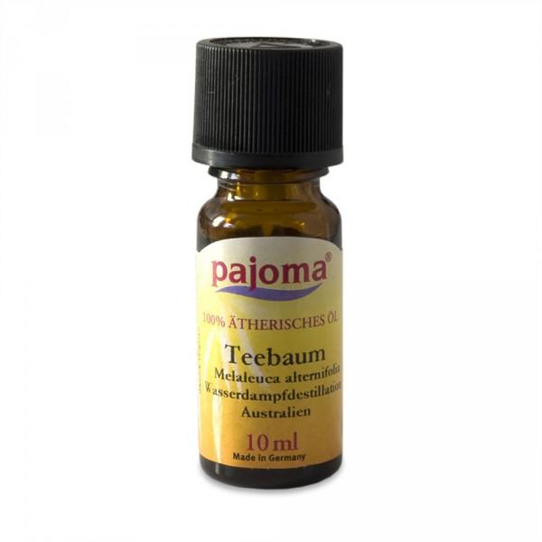 Essential oil, tea tree, 10 ml