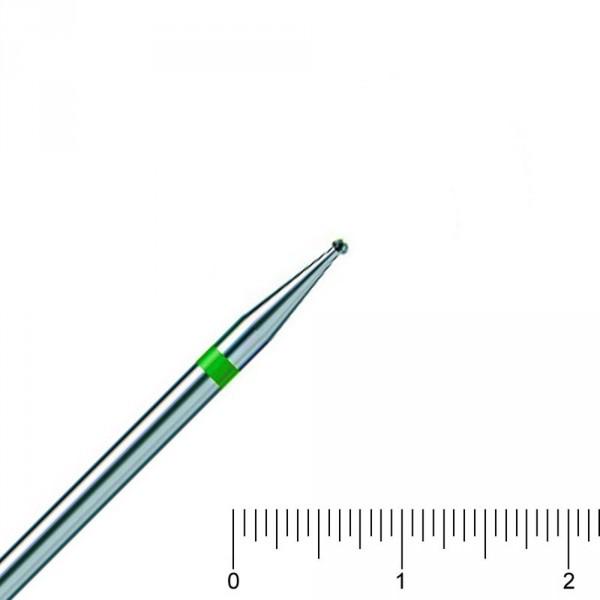 diamond cutter, round, rough, 801 G / 009