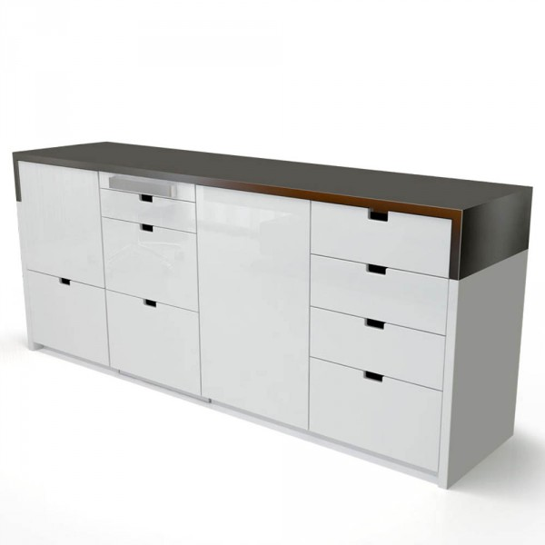 K10 furniture series with 4 modules