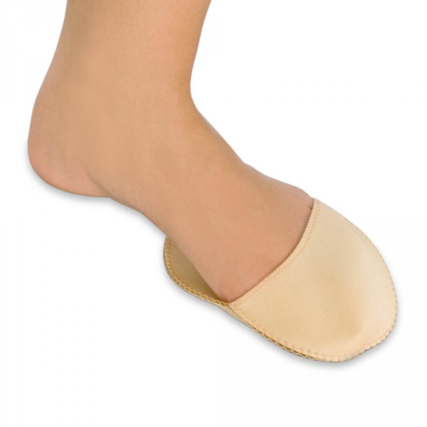 Polymer foot pad, small, one pair