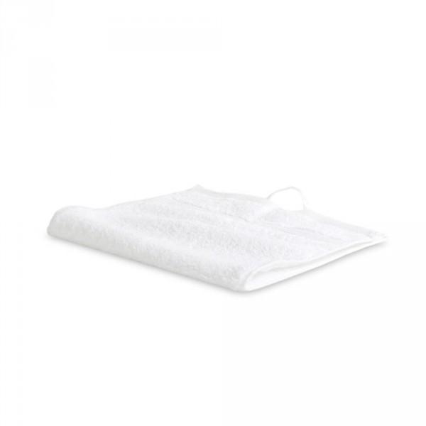 compress towel, white, 30 x 50 cm (11.8 x 19.7 in)