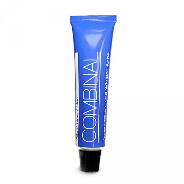 COMBINAL eyelash color, blue, 15ml