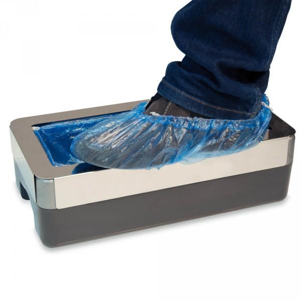 Anti-slip shoe covers, 100 pcs. per pack