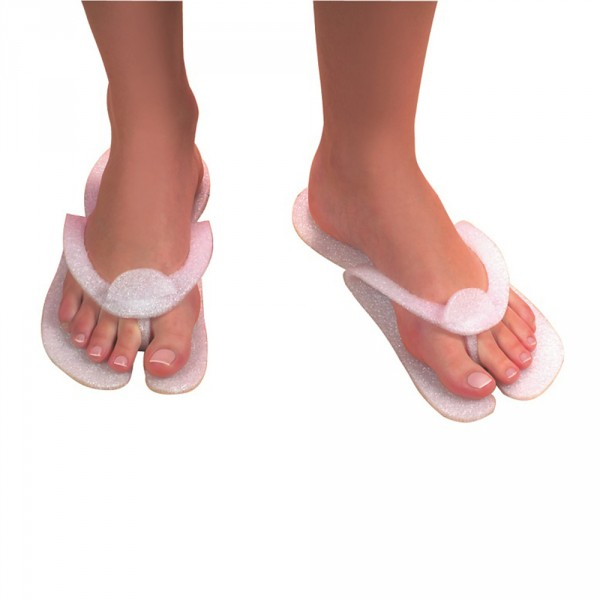 Disposable Flip Flops, 50 pairs