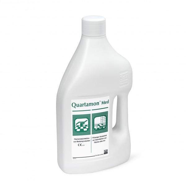 Quartamon Med, 2000 ml