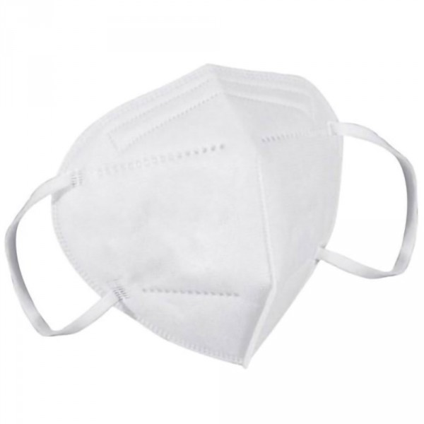 Protection mask FFP2 NR, Weiß